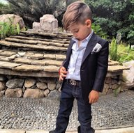 Boy Outfit #15