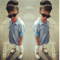 Girl Outfit #29