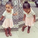 Girl Outfit #30