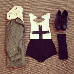 Outfit 107