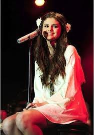 Selena Gomez félicitée par l'UNICEF après son grand concert