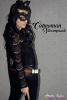 "Catwoman Steampunk - ""Shooting Test"""