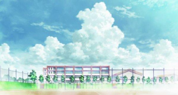 Chapitre 2 - Fic de Teiko-chan