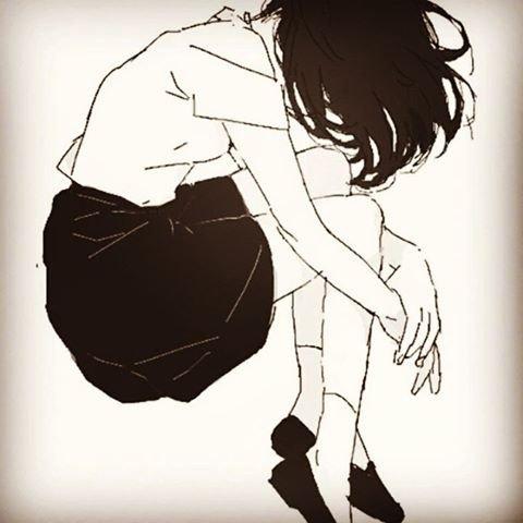 Ficlet 1 - Elle m'ouvre les bras // Teiko-chan