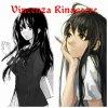 Présentation des personnages - Vincenza Rinascere
