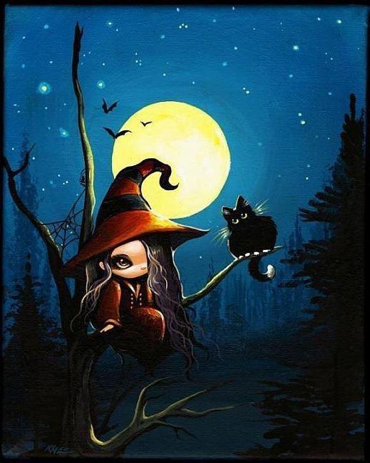 bonne fete halloween