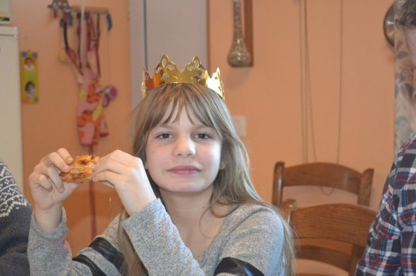 ma petite fille camille 10ans