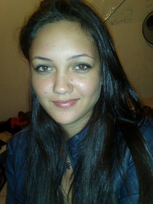 Souris à la vie et elle te sourira ! ;)