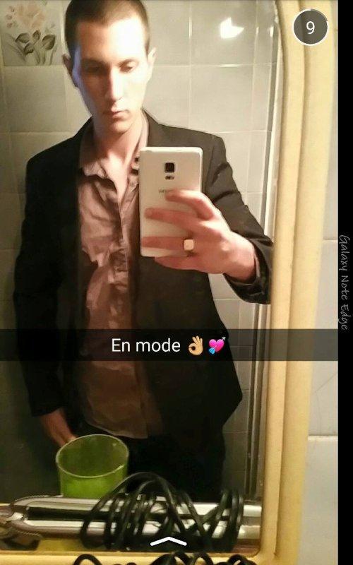 Morgan - 20 ans - Celibataire
