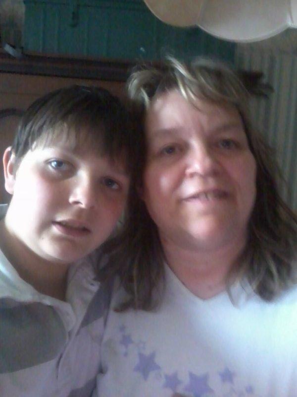 Ma belle maman & mOn Bo frere