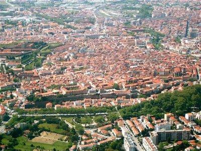 Perpignan (ma ville )