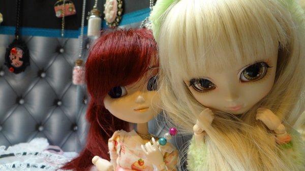 ~ Japan Expo Sud 2015 ~