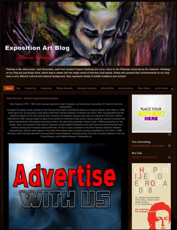 PROMOTE YOUR WEB SITE