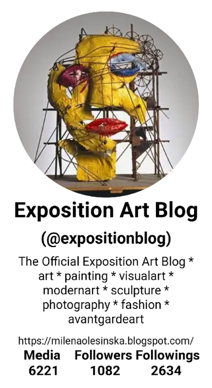 Exposition Art Blog (@expositionblog) • Instagram photos and videos