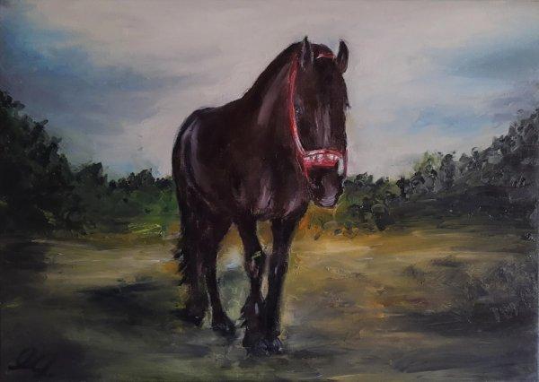 Milena Olesinska - New Painting