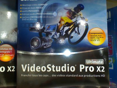 video studio pro x2
