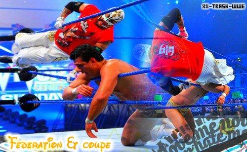Fédération & coupe