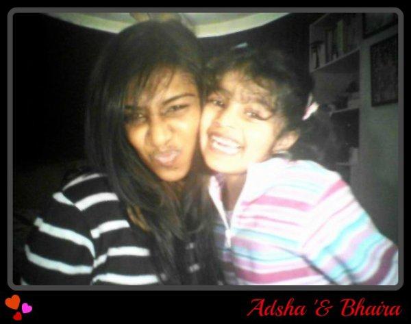 Adsha '& Bhairaa