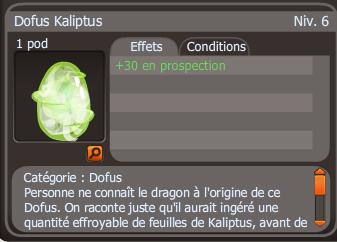 Dofus Kalyptus Bo gosse !