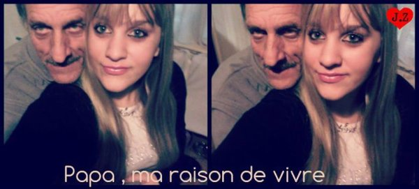 Mes parents [♥♥]