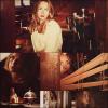 """11/07/2013: Voici quelques captures du 1x07 de """"Under the Dome"""" où notre jolie Britt est en évidence"""
