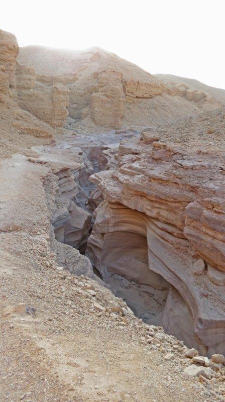 vacances d'ete (suite) le desert
