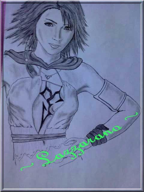 .... *** Final Fantasy *** ....