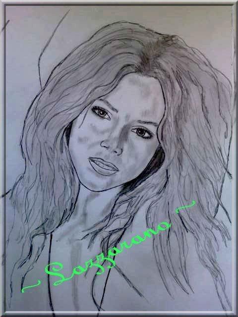 *** Shakira ***