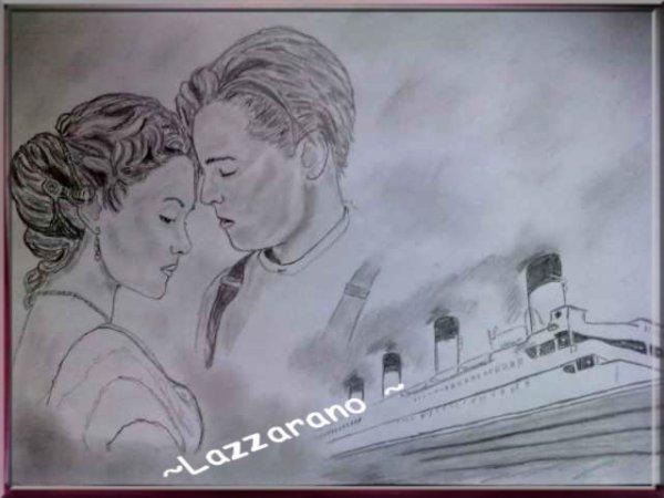 *** Titanic ***