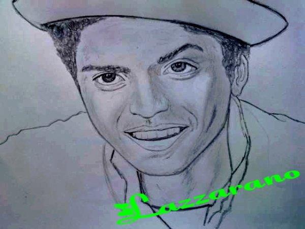 *** Bruno Mars ***