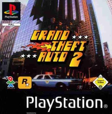 codes de gta2 sur dreamCast,pc,playstation