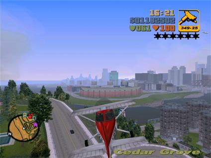 Guide des missions de GTA III