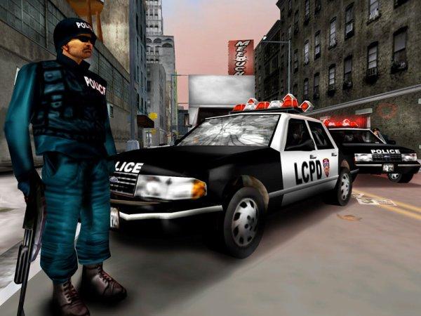 Trucs et Astuces de GTA 3