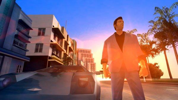 Les Commerces de GTA Vice City