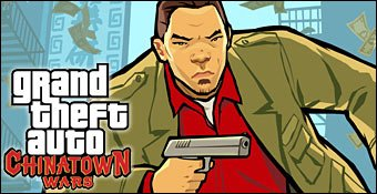 CODES DE GTA CHINATOWN WARS