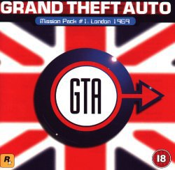 GRAND THEFT AUTO: LONDON 1969 (GTA London 69)