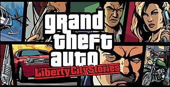 GRAND THEFT AUTO: LIBERTY CITY STORIES (GTA LCS)