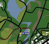 Les missions de Routier dans GTA San Andreas