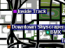 Les courses de BMX/VTT et NRG-500 de San Andreas