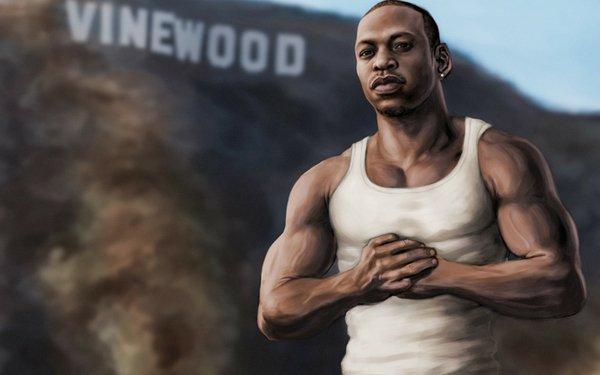 L'Envers des Protagonistes: Pourquoi Carl s'est fait embarqué quand il est arrivé à San Andreas