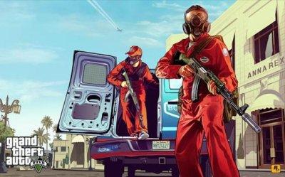 Guide des Missions de GTA V