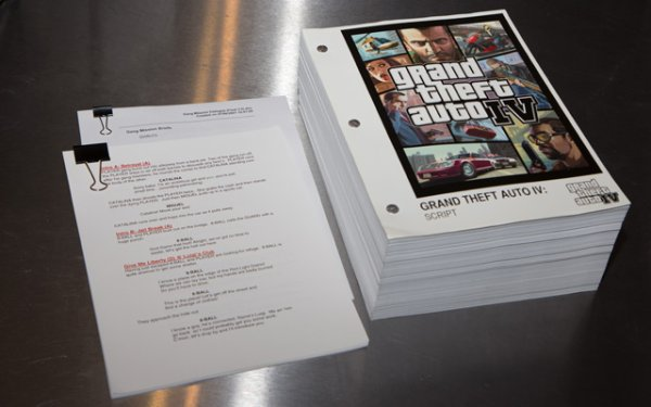 Questions/Réponses sur GTA III