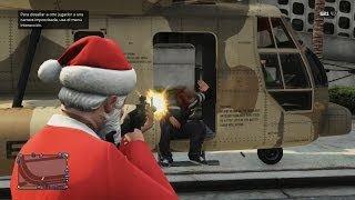 La Liste au Père Noël