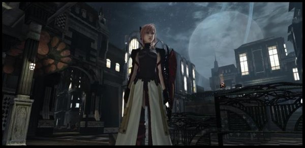 LIGHTNING FINAL FANTASY XIII, XIII-2, LIGHTNING RETURN.