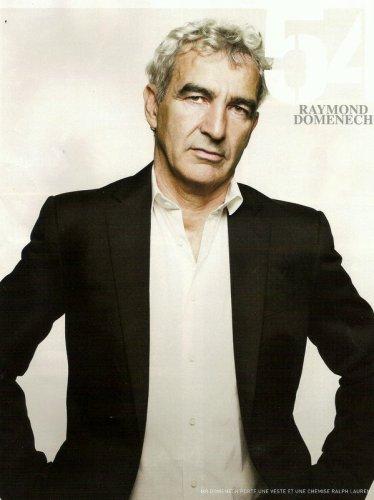 "Raymond ""Manolete"" Domenech"
