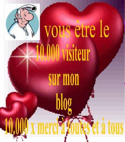 10.000 merci