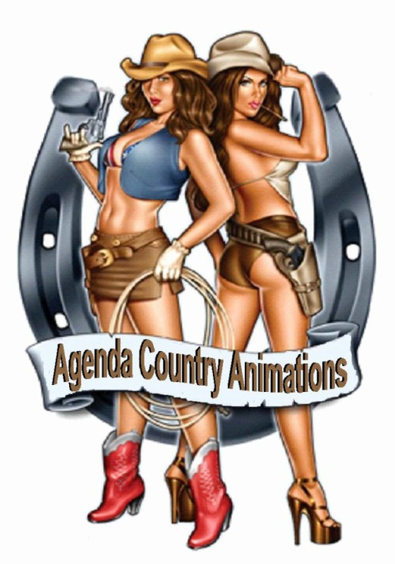 Agenda Country Animations