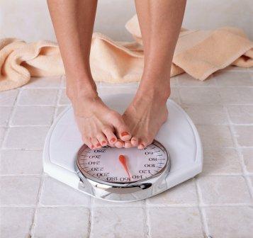 Ma récap de perte de poids
