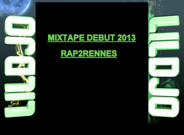 mixtape 2013