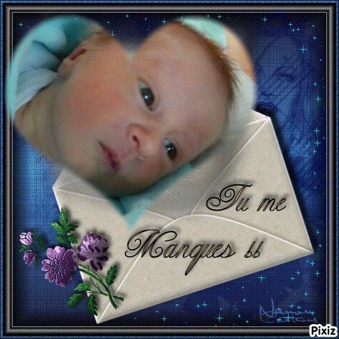 Mon fils Mael
